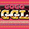 ゴーゴージャグラーKK設定6「挙動と勝率」スランプグラフの特徴!